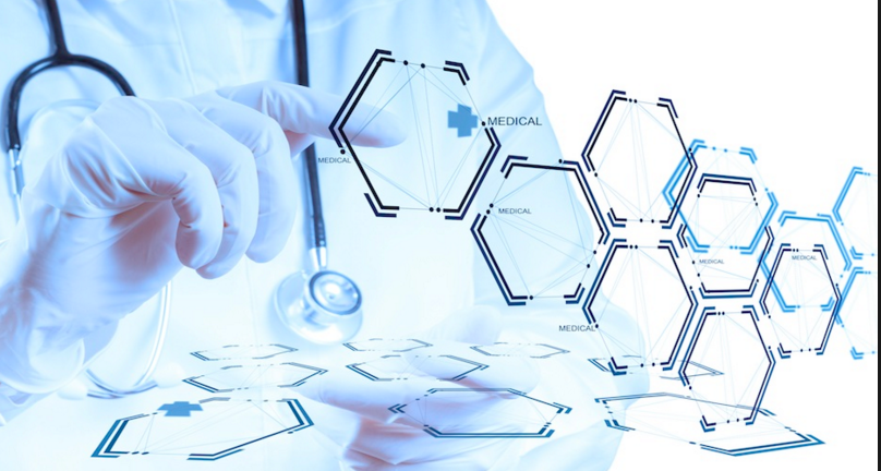 medical technologies A journey of the medical technologies is accomplishing very speadily and hope that it will make a huge positive difference in healthcare technology in the future.